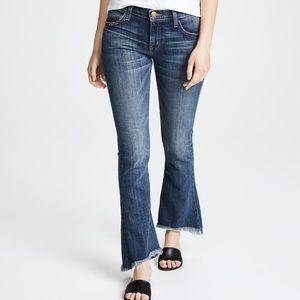 Current/Elliott Flip Flop Jeans
